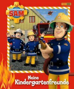 Feuerwehrmann-Sam-Kindergartenfreundebuch-PORTOFREI