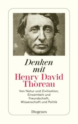 essays by henry david thoreau