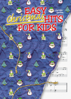 Easy-Christmas-Hits-For-Kids-von-Carsten-Gerlitz-PORTOFREI