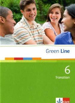 Green Line 6 Transition. Schülerbuch