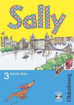 Sally activity book 4 liedertexte