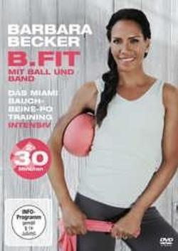 Barbara Becker - B.FIT mit ...