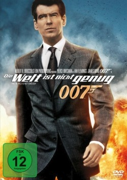 James Bond 007: Die Welt ...