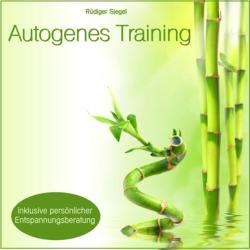 Autogenes Training mit Entspannungsmusik inkl. ...