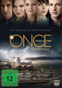 Once Upon a Time - ...