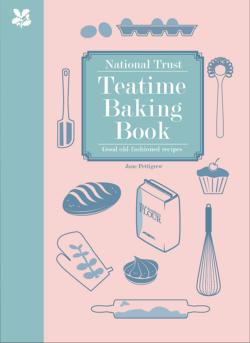 Good Old-Fashioned Teatime Baking