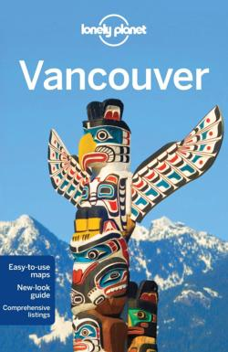 Lee, J: Vancouver City Guide