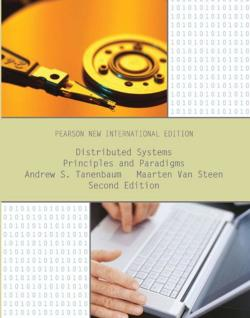 Distributed Systems: Pearson New International ...