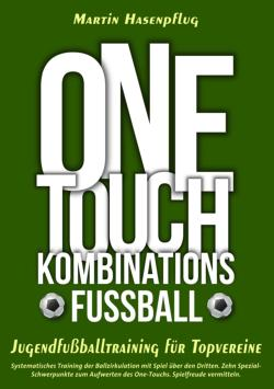 One-Touch-Kombinationsfußball