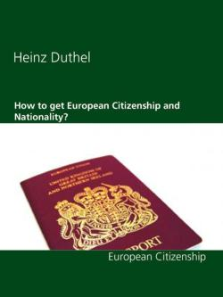 How to get European Citizenship ...