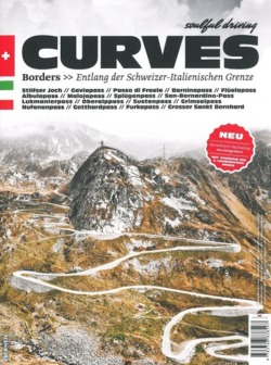 CURVES 02