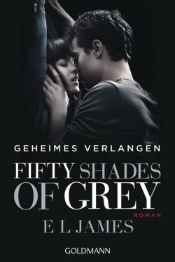 Fifty Shades of Grey  ...