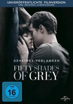 Fifty Shades of Grey - ...