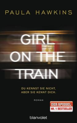 Girl on the Train - ...