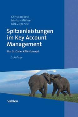 Spitzenleistungen im Key Account Management