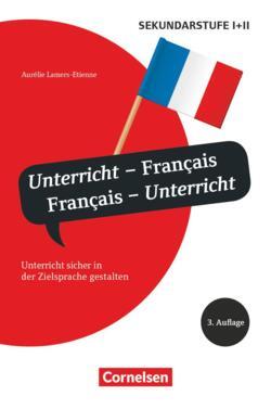 Buch24.de: Französischunterricht (Sekundarstufe I)