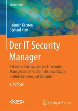 Der IT Security Manager