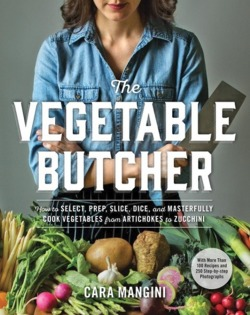 Vegetable Butcher