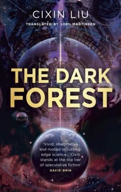 The Three-Body Problem 2. The Dark Forest