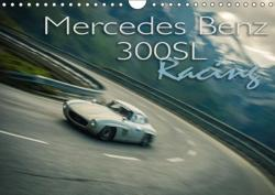 Mercedes Benz 300SL - Racing ...