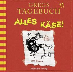 Gregs Tagebuch 11 - Alles ...