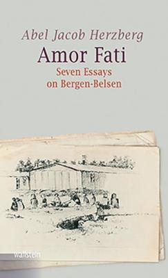 amor fati essay Get this from a library amor fati : seven essays on bergen-belsen [abel j herzberg jack santcross thomas rahe.