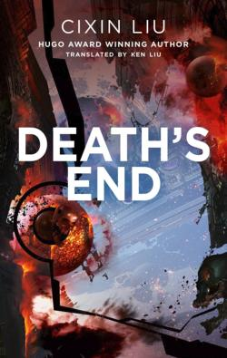 The Three-Body Problem 3. Death's ...