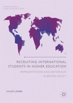 Recruiting International Students in Higher ...