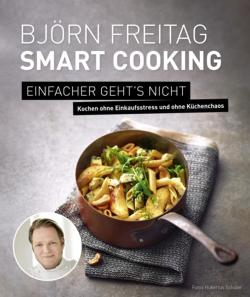Björn Freitag - Smart Cooking