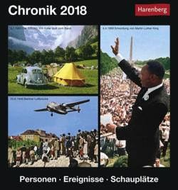 Pollmann, B: Chronik 2018