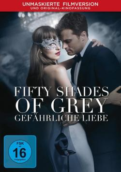 Fifty Shades of Grey 2 ...