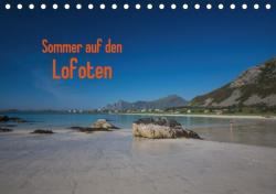 Sommer auf den LofotenCH-Version 2018