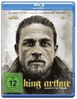 King Arthur - Legend of ...