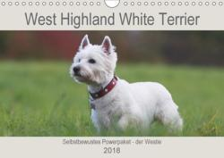 West Highland White Terrier - ...