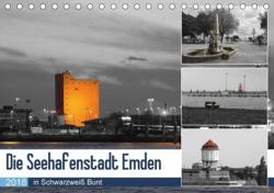 Die Seehafenstadt Emden - in ...