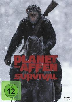 Planet der Affen: Survival