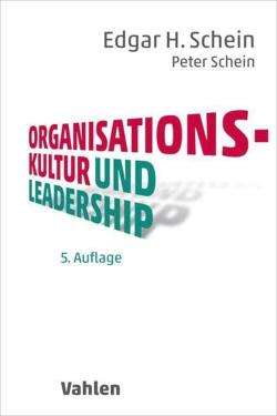Organisationskultur und Leadership