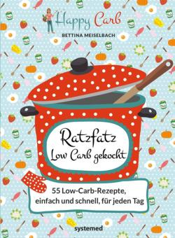 Happy Carb: Ratzfatz Low Carb ...