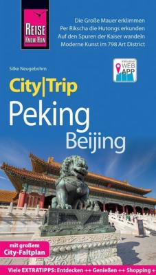 Reise Know-How CityTrip Peking / Beijing
