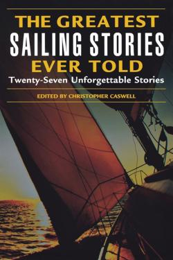 The Greatest Sailing Stories Ever ...