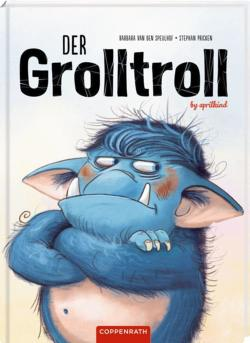 Der Grolltroll (Band 1)