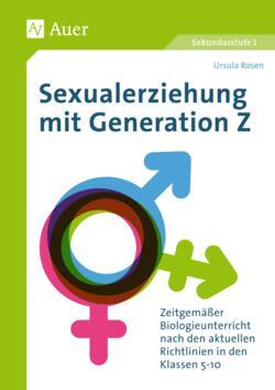 Schulpaket einen wichtigen Beitrag fГјr den Unterricht zur Sexualerziehung.