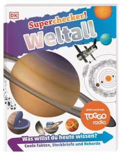 Superchecker! Weltall