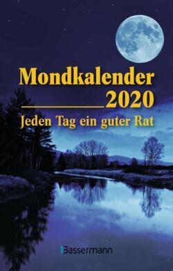 Der richtige Zeitpunkt 2020 Tagesabreißkalender von