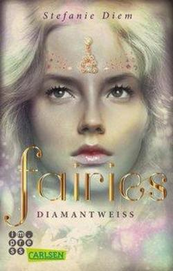 Fairies 3: Diamantweiß