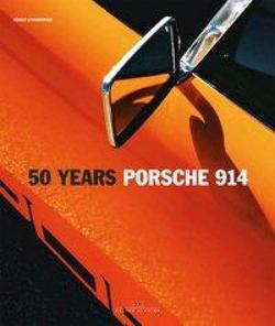 Lewandowski, J: 50 Years Porsche 914