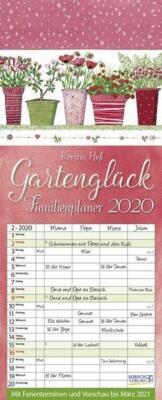 Buch24de Garten Kalender