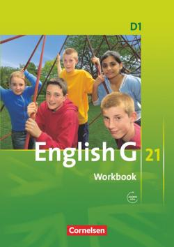 English G 21. Ausgabe D ...