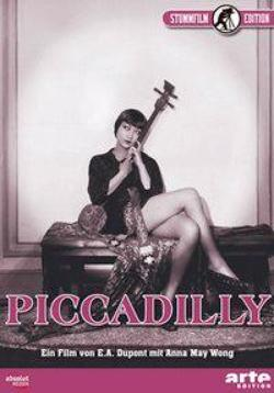 Piccadilly - Nachtwelt