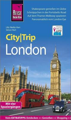 Reise Know-How CityTrip London